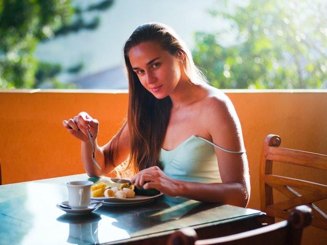 Dietary Healthy Life